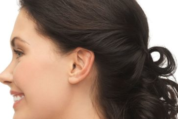 Réparation lobe d'oreille à Paris | Dr Sarfati